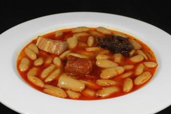 Fabada asturiana (fabes)